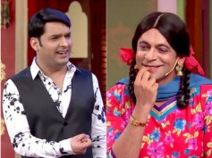 Kapil Sharma And Gutthi Ridiculed 'Mad In India' On Comedy Nights With Kapil!