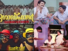 Best Malayalam Comedy Movies
