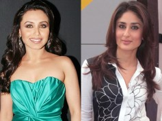 Rani Mukherji Is The Finest Actress, Says Kareena Kapoor