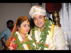 Harish Raj Gets Married