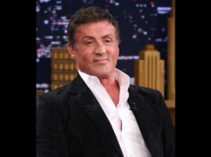 Rocky Star Sylvester Stallone Is Working On His Own Biopic
