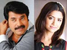 Mamta To Team Up With Mammootty In Varsham