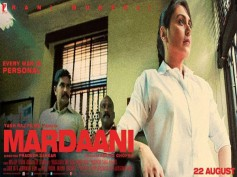 Mardaani (5 days) Indian Box Office Collection; Crosses Queen, Bobby Jasoos