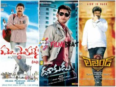 Our Special Thanks To Venkatesh, Mahesh Babu, Balakrishna Fans: Anil