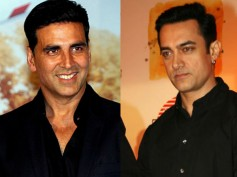 Akshay Kumar's Four Films Vs Aamir Khan's One Film A Year