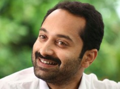 Fahadh Faasil Walks Out Of Double Barrel!