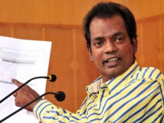 Salim Kumar Files Complaint Against Kerala State Film Award Jury