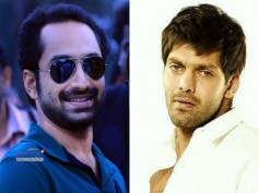 Arya To Replace Fahad Fazil In Double Barrel