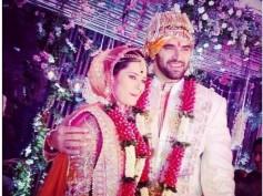 Actors Nikitin Dheer, Kratika Sengar Married: See Photos