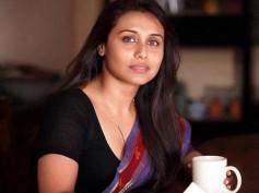 Mardaani Not Crusade Against Men: Rani Mukerji