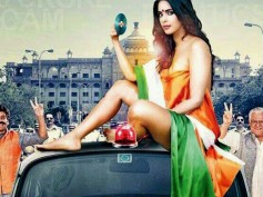 Police Case Against Mallika Sherawat For Insulting National Flag