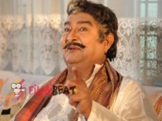 It's A Delight To Direct Veteran Sathyanarayana: Pusala