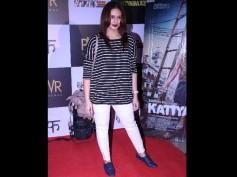 Huma Qureshi's Sense Of Style