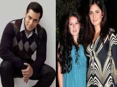Salman Khan: Isabelle Is More Talented Than Katrina