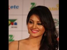 Urvashi Rautela Replaces Erica In Airavatha