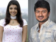 Udhayanidhi Lodges Complaint Against Kajal Aggarwal