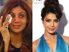 Priyanka Chopra Leaves Shilpa Shetty In Tears!