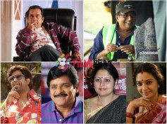 Top 10 Character Artistes In Tollywood