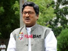 Rajendra Prasad To Play Nasser Saivam Remake