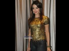 Sanjjanaa In Gowrish Akki Movie