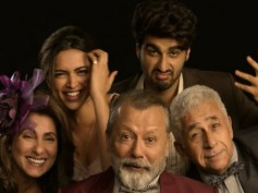 Deepika Padukone & Finding Fanny Stars' Fear Factors Revealed