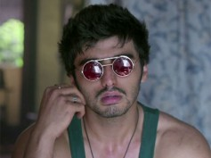 Arjun Kapoor Was Not The First Choice For Finding Fanny?