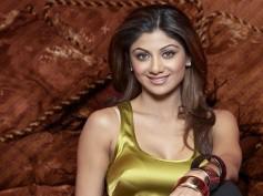Shilpa Shetty: Diamonds Amaze Me