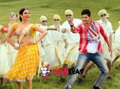Mahesh Babu's Aagadu Breaks 1: Nenokkadine, Attarintiki Daredi Records