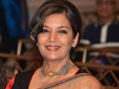 Shabana Azmi: I'm At Peace With My Age