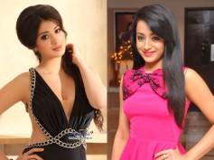 Trisha Forgives Raai Laxmi