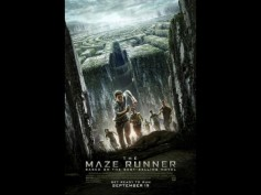 The Maze Runner Movie Review: Visual Effects Makes It A Good Watch