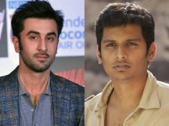 Ranbir Kapoor Showers Praises On Jeeva's Yaan
