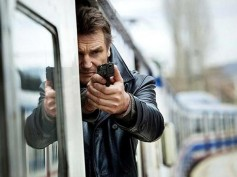 Liam Neeson:  'Taken 3' Is The Final Instalment