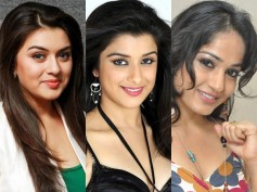 Leading Ladies Of Vishal's Ambala