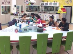 Bigg Boss Kannada 2: Day 88 Highlights