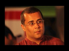 Chetan Bhagat Still Miffed With Makers Of 3 Idiots?