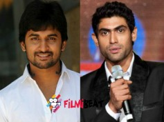 Actor Nani Replaces Rana Daggubati In Kavacham