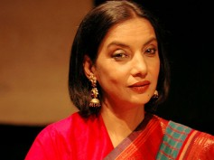 Shabana Azmi Completes 40 Years In Film Industry