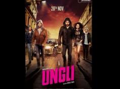 Emraan Hashmi-Kangna Ranaut 'Ungli' New Posters