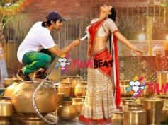 Is Kajal Aggarwal A Lucky Charm For Ram Charan Teja?