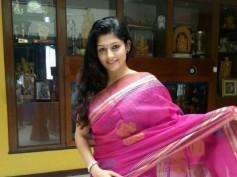 Radhika Kumaraswamy Busy With Rudratandava