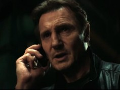 Liam Neeson Is Back With 'Taken 3': Watch The Trailer