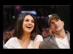 Mila Kunis And Ashton Kutcher Welcome Baby Girl