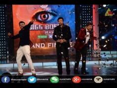 Live Updates From The Bigg Boss Kannada Season 2