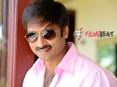 Gopichand To Become A Father Soon