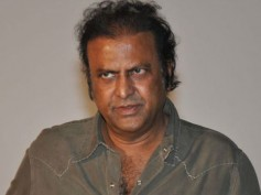 Mohan Babu Escapes From Accident Unhurt