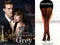 Most Erotic Movies: Fifty Shades of Grey, Addicted & More