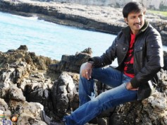 Gopichand Blessed With A Baby Boy