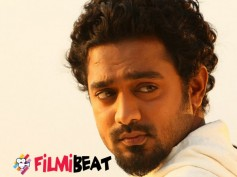 Asif Ali To Do Comic Role