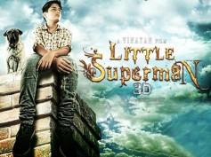 Watch: Little Superman Official Trailer